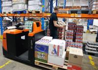 Praca w Norwegii na magazynie przy zbieraniu zamówień bez języka Oslo