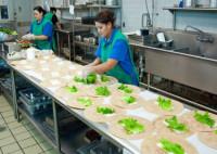 Oferta pracy w Szwecji dla pomocy kuchennej bez języka Lagan