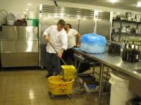 Dam pracę w Anglii bez języka przy sprzątaniu restauracji Dorchester