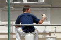 Bez znajomości języka praca Anglia na budowie przy malowaniu Redding