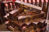 Oferta pracy w Anglii bez znajomości języka na produkcji czekoladek Liverpool