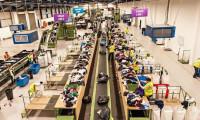 Praca w Niemczech fizyczna przy sortowaniu odzieży bez języka Stuttgart