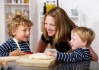 Opieka nad dziećmi – praca w Danii od 1-go września 2015