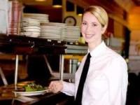 Kelnerka / barmanka – praca w Grecji (Akraifnio) z językiem angielskim lub greckim