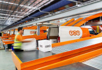 Holandia praca fizyczna rozładunek paczek bez znajomości języka Tilburg