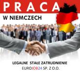 Niemcy praca na magazynie w Krefeld Komisjoner – pracownik wydania towaru