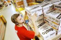 Komisjoner praca w Niemczech na magazynie w Krefeld z podstawowym niemieckim – pracownik wydania towaru
