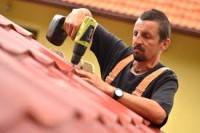 Dania praca w budownictwie dla dekarza bez języka duńskiego