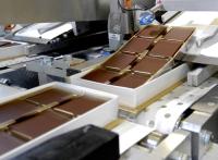 Praca w Niemczech na produkcji czekolady od zaraz Hamburg bez języka