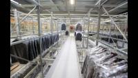 Holandia praca od zaraz w Leiden bez języka magazyn odzieżowy znanej firmy