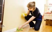 Dam pracę w Szwecji dla kobiet sprzątanie domów i po remontach Helsingborg
