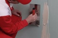 Aktualna praca w Norwegii na budowie w Oslo bez języka dla montera płyt karton-gipsowych