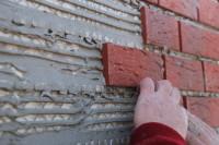 Praca w Holandii na budowie w Amsterdamie Murarz cegła klinkierowa/fasady domów