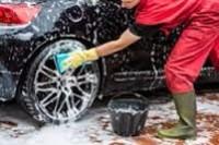 Praca w Niemczech od zaraz fizyczna bez znajomości języka na myjni samochodowej Drezno