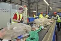 Dam fizyczną pracę w Szwecji przy recyklingu bez znajomości języka od zaraz Malmö