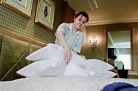 Dam pracę w Holandii pokojówka od zaraz sprzątanie pokoi hostelowych Amsterdam