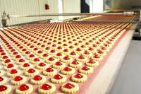 Dam pracę w Anglii od zaraz dla kobiet przy produkcji ciastek Nottingham z podstawowym językiem