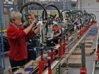 Oferta pracy w Niemczech Lipsk dla par bez języka produkcja rowerów elektrycznych