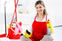 Dam pracę w Norwegii przy sprzątaniu domów dla kobiet bez języka Oslo