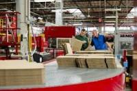 Holandia praca od zaraz na produkcji w fabryce kartonów Roosendaal