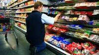Anglia praca fizyczna bez znajomości języka w sklepie wykładanie towaru od zaraz Liverpool