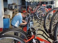 Bez języka praca w Niemczech na produkcji rowerów od zaraz Solingen