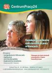 Praca Niemcy – opiekunka osób starszych w Herne do samotnej pani 77 lat