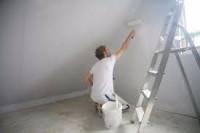 Dam pracę w Szwecji na budowie od zaraz bez języka tynkarz/malarz Sztokholm