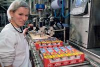 Ogłoszenie pracy w Danii bez języka produkcja jogurtów od zaraz Kopenhaga