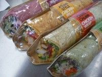Produkcja kanapek praca Anglia od zaraz Coventry z podstawowym językiem