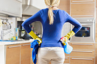 Dam pracę w Anglii dla kobiet sprzątanie domów od zaraz w Londynie