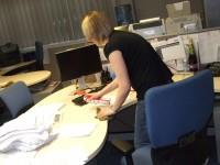 Od zaraz praca w Danii bez znajomości języka przy sprzątaniu biur