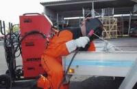 Praca w Holandii dla spawacza 141/111 Rotterdam