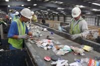 Od zaraz Szwecja praca fizyczna bez znajomości języka Sztokholm przy recyklingu