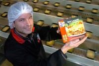 Bez znajomości języka praca Holandia od zaraz na produkcji żywności Zwaagdijk