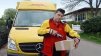 Oferta pracy w Niemczech dla kierowcy kat.B od zaraz dostawca listów Hamburg