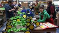 Praca Niemcy od zaraz na produkcji zabawek bez znajomości języka Kolonia