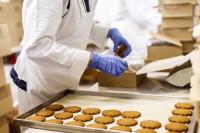 Od zaraz Anglia praca dla par pakowanie ciastek bez języka Londyn