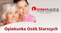 Niemcy praca jako opiekunka osób starszych do pani Frauke z Monachium