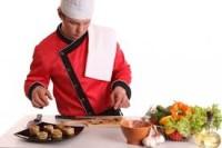 Oferta pracy w Szwecji dla Kucharza w Göteborg (Sous Chef)