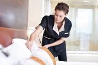 Praca w Norwegii sprzątanie hotelu-pokojówka bez znajomości języka od zaraz Fredrikstad