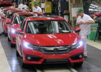 Anglia praca od zaraz bez znajomości języka na produkcji samochodów Swindon