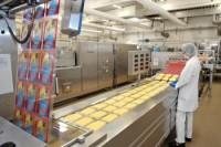 Bez znajomości języka praca Niemcy przy pakowaniu sera od zaraz Düsseldorf