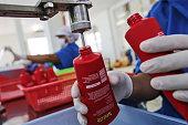 Oferta pracy w Holandii na produkcji kosmetyków bez języka od zaraz Vlijmen
