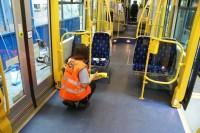 Stuttgart od zaraz ogłoszenie pracy w Niemczech bez języka sprzątanie autobusów