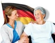 Praca Niemcy dla opiekunki osób starszych do Pani Helgi z Hamburga (81 lat)