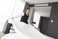 Od zaraz praca w Anglii przy sprzątaniu hotelu pokojówka Minehead 2017