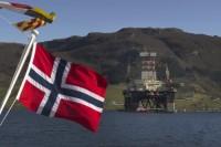 Praca w Norwegii na platformie morskiej jako monter izolacji przemysłowych, Stavanger