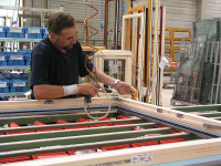 Oferta pracy w Niemczech dla Stolarzy – produkcja okien i drzwi Ingolstadt