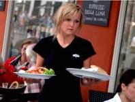 Kelner lub Kelnerka praca w Niemczech w okolicach Ratyzbony
